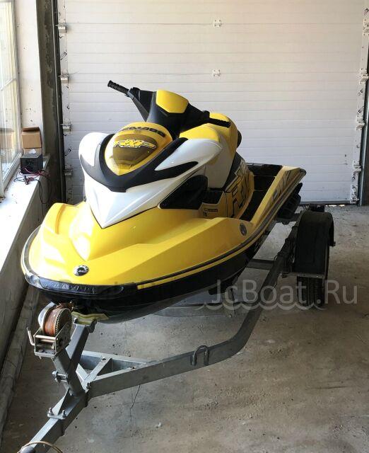 водный мотоцикл SEA-DOO RXP 4 TEC 215 2009 года