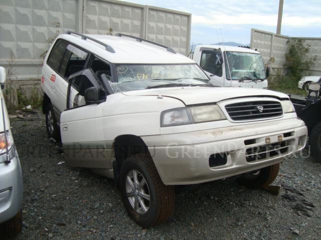 Подкрылок на Mazda Mpv LVLR WL