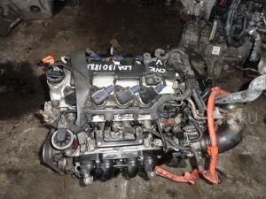Катушка зажигания на Honda Civic FD3 LDA