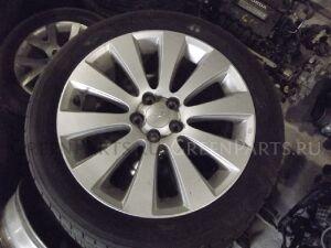 Диск литой на Subaru Legacy BR9 EJ25