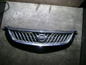 Решетка радиатора на Nissan Sunny SB15