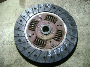 Диск сцепления на Mazda Bongo SS28V R2
