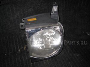 Фара на Nissan Cube YZ11 17-13