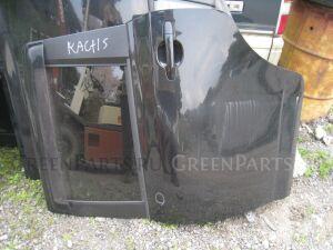 Дверь на Toyota Ractis NCP100
