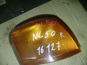 Габарит на Toyota Tercel NL50 16127