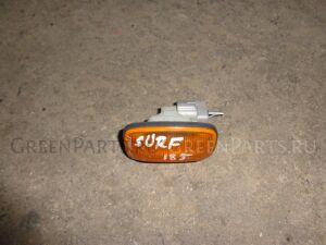 Повторитель в крыло на Toyota Hilux Surf RZN185 1999 год