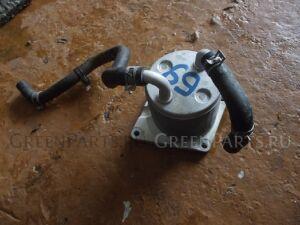 Радиатор автоматической кпп на Nissan Dualis KNJ10 MR20