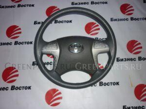 Руль на Toyota Camry ACV40 2AR-FE