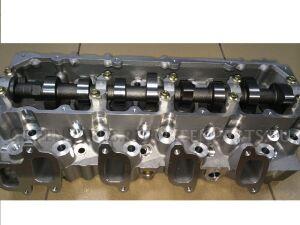 Головка блока цилиндров на Toyota Granvia KCH46 1KZ