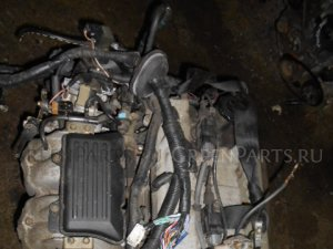 Двигатель на Mazda Familia BJFW FS