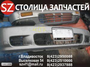 Бампер на Honda Civic EK3