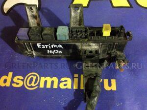 Блок предохранителей на Toyota ESTIMA EMINA LUCIDA CRX10, CRX20, TCR10W, TCR11W, TCR20W, TCR21W