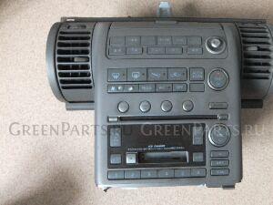 Монитор на Nissan Stagea M35