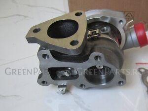 Турбина на Mitsubishi L300 P05V, P15V, P25V, P45V, P13T, P05W 4D56