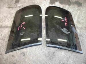 Стекло собачника на Toyota Corolla Fielder NZE144 1NZ 5848