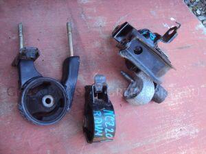Подушка двигателя на Toyota Raum NCZ20 1 шт