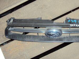 Решетка радиатора на Subaru Impreza GG2 EJ15 067014