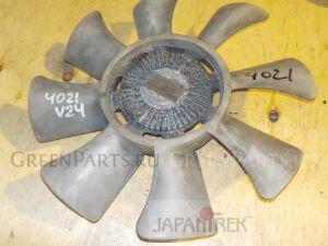 Крыльчатка на Mitsubishi Pajero V24W 4D56 4021