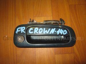 Ручка двери на Toyota Crown JZS14#