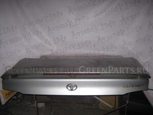 Крышка багажника на Toyota Curren ST206