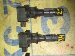 Катушка зажигания на Mazda Premacy CWEFW LF-VD LF2L-18-100A, 099700-1463