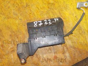 Блок предохранителей на Nissan Wingroad WFY11 QG15 8733