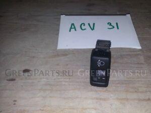 Кнопка на Toyota Camry ACV30, ACV35, CV30, CV35