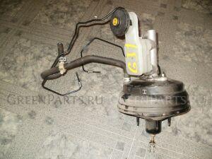 Главный тормозной цилиндр на Honda Airwave GJ1
