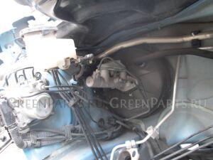 Главный тормозной цилиндр на Honda Fit GE6