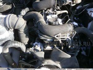 Двигатель на Mitsubishi Delica PD8W 4M40