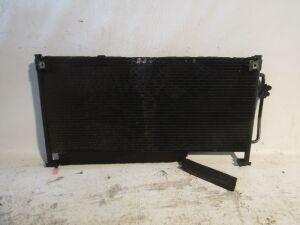 Радиатор кондиционера на Subaru Forester SF5 122048