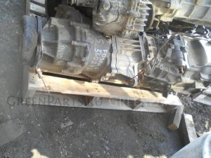 Кпп механическая на Mitsubishi Canter FD50AB 4M40 560273 ME582104 M015S5A104