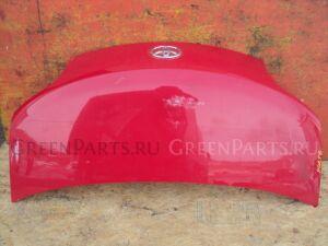 Капот на Toyota Porte NNP11