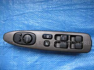 Блок управления стеклоподъемниками на Toyota Altezza GXE10