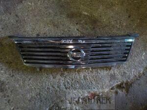 Решетка радиатора на Nissan Sunny FB15 9084