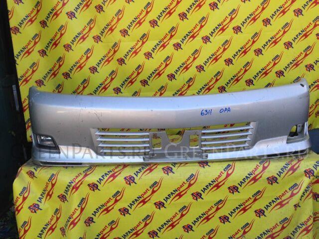 Бампер на Toyota Opa ACT10