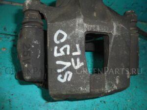 Суппорт на Toyota SV50