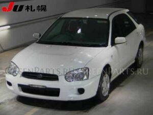 Бачок омывателя на Subaru Impreza GG3 EJ15