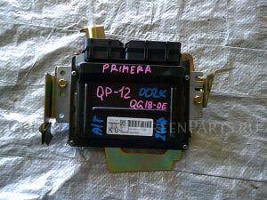 Блок управления efi на Nissan Primera QP12 QG18DE A56-S53