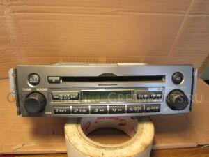 Магнитофон на Mitsubishi Colt Z26A