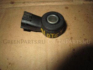 Датчик детонации на Nissan Note E12 HR12 pa66gf30ntkkne36
