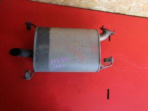 Глушитель на Nissan Cedric Y34 VQ25DD 711550