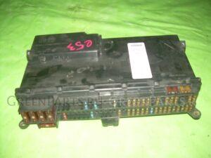 Блок предохранителей на Bmw X5 E53 M62