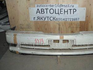 Бампер на Toyota Cresta GX100 1019
