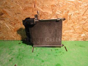 Радиатор кондиционера на Mazda Demio DW3W B3E 738420