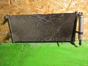 Радиатор кондиционера на Nissan Primera WTP12 QR20-DE 032101