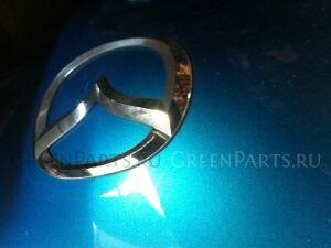 Эмблема на Mazda Axela BL3FW, BL5FW, BLEAW, BLFFW