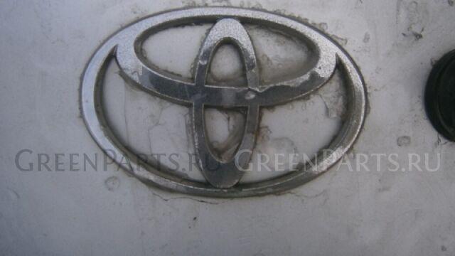 Эмблема на Toyota Vitz NCP10, NCP13, NCP15, SCP10, SCP13