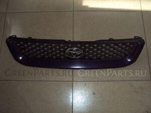 Решетка радиатора на Toyota Regius RCH41W