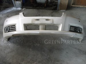 Бампер на Subaru Legacy BPE